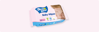 BestStar Baby Wipes